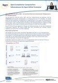 Xpert Europäischer ComputerPass Informationen für Xpert Online ... - Seite 2