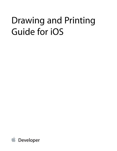 Apple Developer Pdf
