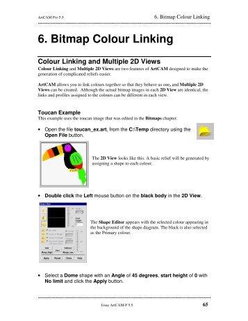tcaps moodle Artcam Magazines