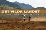 Motorcykel- katalogen 2007 - MCraft