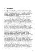 Kunnskapsstatus - effekter av vindparker på reindriften - NVE - Page 3
