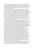 Kunnskapsstatus - effekter av vindparker på reindriften - NVE - Page 4