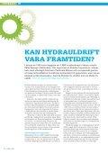 Green Switching Ett hållbart alternativ till SF6- isolerade ställverk. - Page 4