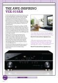 The Perfect Partners Reviewed - Pioneer Home Entertainment ... - Page 6