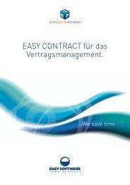 easy contract - Löwenfels Partner AG