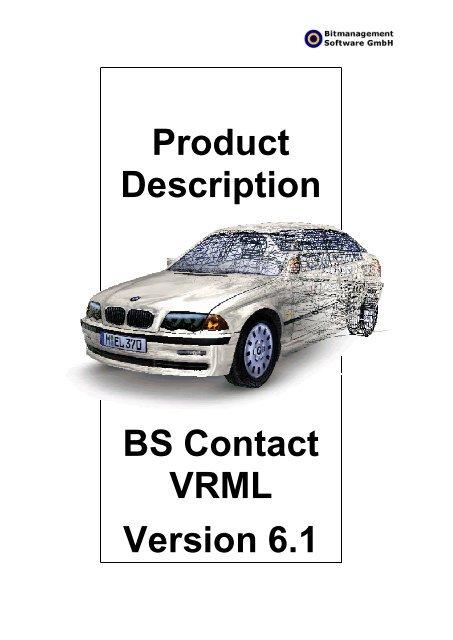 blaxxun contact 5.3