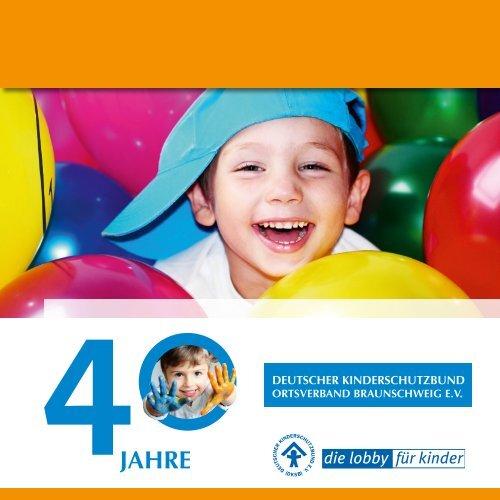 4 deutscher kinderschutzbund - Kinderschutzbund in Braunschweig