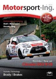 Pro praxi - Clio Cup