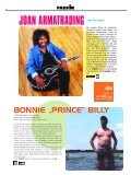 bonnie »prince« billy & band - Fabrik Gastronomiebetriebs GmbH - Seite 2