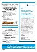 Jahrgang 18 - Ausgabe 13 - Jobs und Stellenangebote aus ... - Seite 3