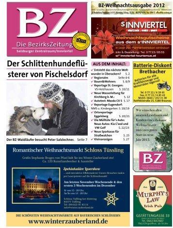 IN IHREM NEUEN ZUHAUSE! MOOSDORF BAU - Bezirkszeitung