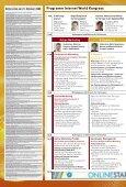 Programm Internet World Kongress - Deine Tierwelt - Seite 4