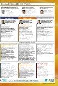 Programm Internet World Kongress - Deine Tierwelt - Seite 5