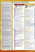 Programm Internet World Kongress - Deine Tierwelt - Seite 6