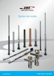 Ejecteur - DME