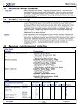 SECTION 1 - Product Identification - Donaldson Company, Inc. - Page 5