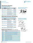 Accessories - Donaldson Company, Inc. - Page 2