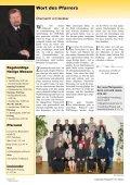 Voitsberger Pfarrblatt - Dekanat Voitsberg - Seite 2