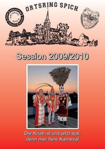 2010 - Spicher Karneval