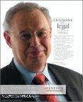 an attorney. - Benesch - Page 6