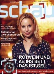 roTWeiN UND Ab iNS beTT, DAS iST Geil - Schau Media