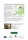 Jagd in Swedish Lapland – der letzten Wildnis Europas - Seite 2