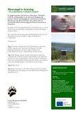 Jagd in Swedish Lapland – der letzten Wildnis Europas - Seite 7