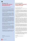 Ketua Pegawai Eksekutif/ Pengarah Urusan - UAC Berhad - Page 2