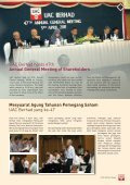 Ketua Pegawai Eksekutif/ Pengarah Urusan - UAC Berhad - Page 3