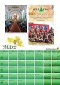 Kalender arbeit 2010 neu - Musikverein Kollerschlag - Seite 6