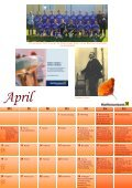 Kalender arbeit 2010 neu - Musikverein Kollerschlag - Seite 7