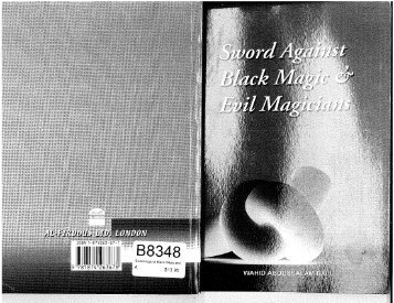 Sword Against Black Magic And Evil Magicians.pdf
