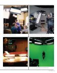 Kino Flo Lighting Systems - ARRI Lighting Rental - Page 7