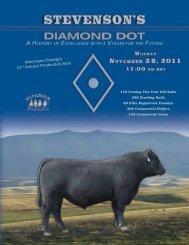 Download Catalog - Bill Pelton Livestock