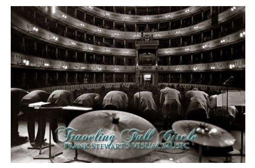 Traveling Full Circle ~ Frank Stewart's Visual Music PDF