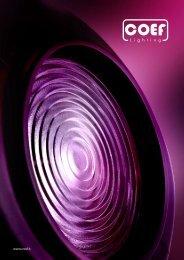 COEF Brochure 2010