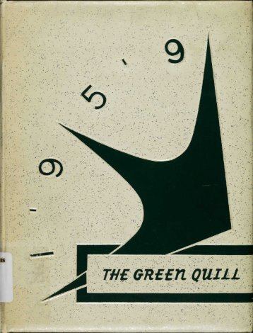 The Green Quill - Kewanee Public Library District