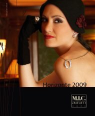 Horizonte 2009 - Horizonte Schmuck