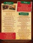 Lunch Menu - Healys Inn - Page 3