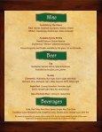 Dinner Menu - Healys Inn - Page 5