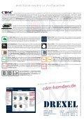 sommer 2012 - drexel gmbh - Seite 7