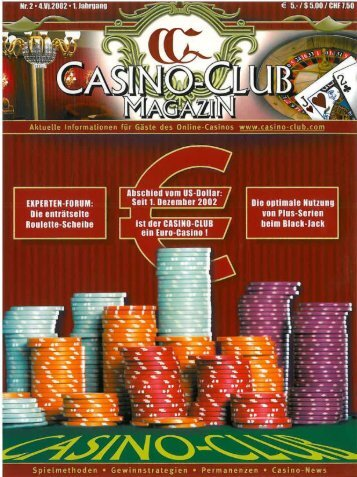 casino..club magazin