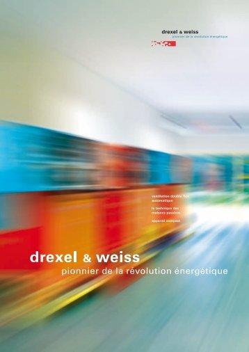 Untitled - Drexel und Weiss