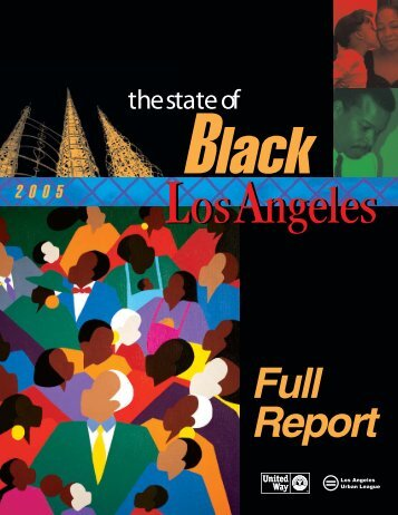 The State of Black Los Angeles - Huffington Post
