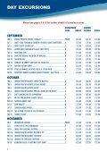 Blakes Day Excursions 05 - Blakes Coaches - Page 6