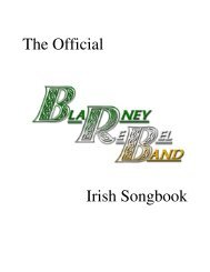 The Official Irish Songbook - Home