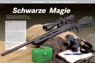 TEST: Präzisionsgewehr Howa 1500 Varminter Supreme - LEADER ...