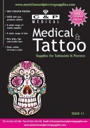 Supplies for Tattooists & piercers - Mytattooandpiercingsupplies.com