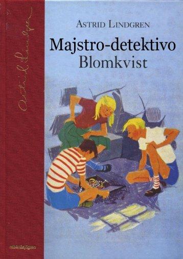 Majstro-detektivo Blomkvist