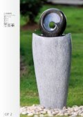 OUTDOOR FOUNTAINS - Page 2